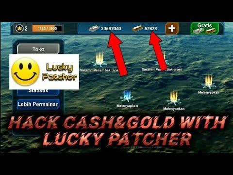 Cara Hack Game Enemy Strike 2 Menggunakan Lucky Patcher(NO ROOT)