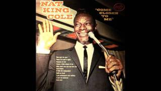 Nat King Cole ft Pete Rugolo