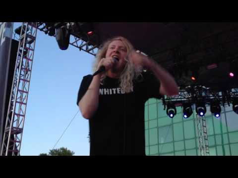 The Orwells, Black Francis (Live), 07.15.2016, Council Bluffs IA