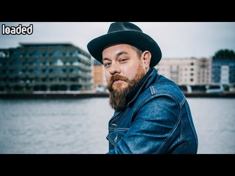 Nathaniel Rateliff and Joseph Pope III wanted drugs from Ed Sheeran