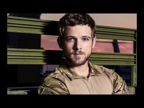 Max Thieriot family