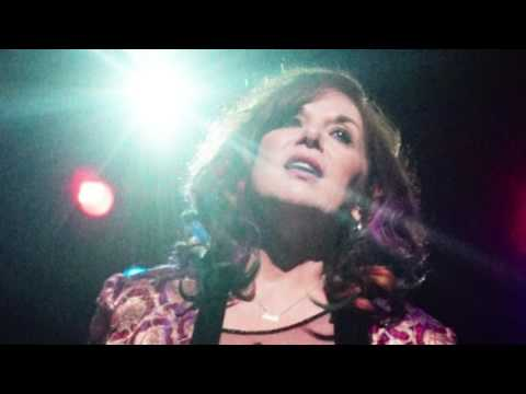 Ann Wilson of Heart - Crazy on You 2017