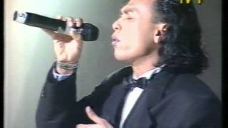 Iwan - Fantasia Musim Cinta (1993) LIVE