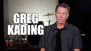 Greg Kading on Conspiracy Around Biggie Murder Detective's Sudden Death  (Part 1)