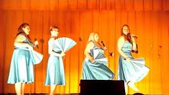Dinsmore talent show