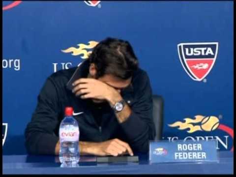 Các đồng nghiệp nói gì về cú giao bóng không tưởng của Federer