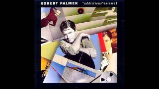 Woke Up Laughing -- Robert Palmer