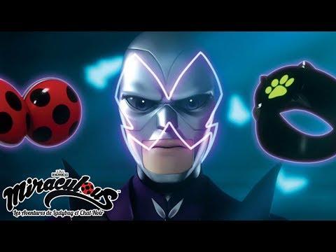 MIRACULOUS 🐞 AKUMATISATION COMPILATION 🐞 Les aventures de Ladybug et Chat Noir