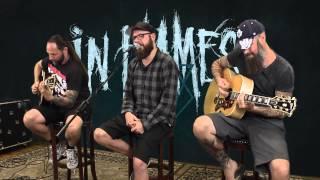 iRockRadio.com - In Flames (Acoustic) - Through Oblivion
