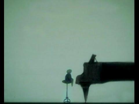 Мультфильм мать и музыка