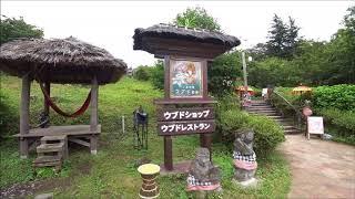 お土産を買いに、那須のアジアンオールドバザーに行ってきました 中はま...