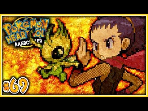 Nächste Stadt, nächste Arena! - Pokémon Heartgold: Randomizer Nuzlocke   Part 69