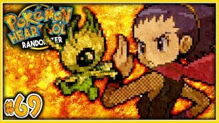 Nächste Stadt, nächste Arena! - Pokémon Heartgold: Randomizer Nuzlocke | Part 69