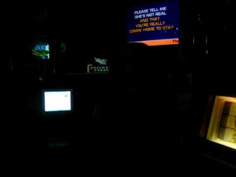 Christy Karaoke night Dixie Chicks