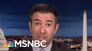 Robert Mueller Sparks Call For Trump's Star Witness | The Beat With Ari Melber | MSNBC
