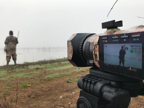 2017 Mississippi Duck Hunting Delta Blues