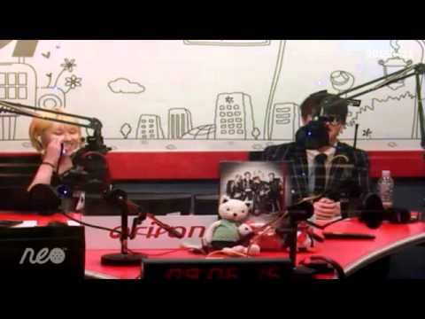 [Radio] 150421 Sound K - Tell Me! Tell Me! : Cory (24K)