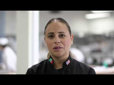 An SDCI Success Story -- Marianna Culebro | San Diego Culinary Institute
