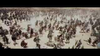 Troie - Aux Portes De Troie (Scène Mythique)