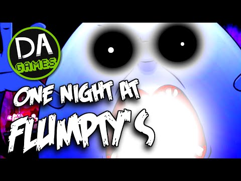 ONE NIGHT AT FLUMPTY'S! - DAGames