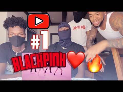BLACKPINK - 'How You Like That' DANCE PERFORMANCE VIDEO | Reaction