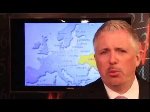 Ukraine, was steckt wirklich hinter den Unruhen? Dirk Müller 10.03.2014 - die Bananenrepublik
