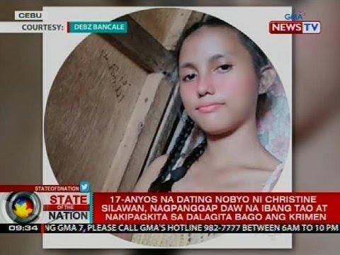 SONA: Dating nobyo ni Christine Silawan, nagpanggap daw na ibang tao at nakipagkita sa dalagita