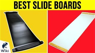 10 Best Slide Boards 2019