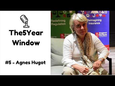 #5 - AGNES HUGOT - FINANCIAL CRISIS IN GREECE WAS A COMPLETE MISUNDERSTANDING