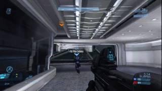 Halo Reach Beta :: TS Swordbase 3v4