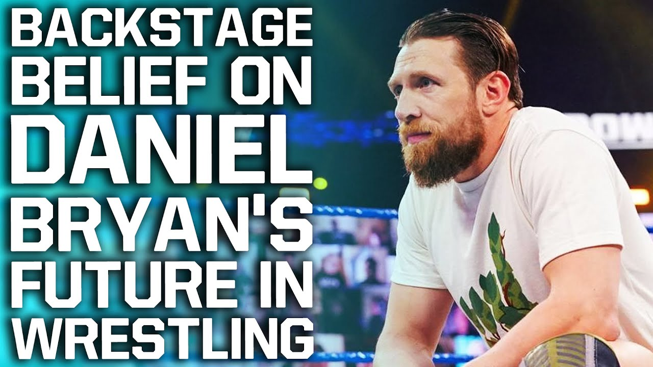 Backstage Belief On Daniel Bryan's Future In Wrestling | Tony Khan Takes Shot At WWE Booking