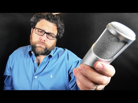 Voiceover Equipment For Different Budgets.