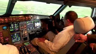 Flight Simulator Experience - Srilankan | Airbus A320-200 and A330-200 full flight simulators