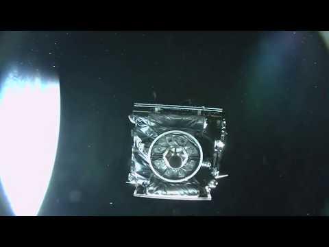 Rocket Cam! Atlas V Launches SBIRS GEO Flight 4