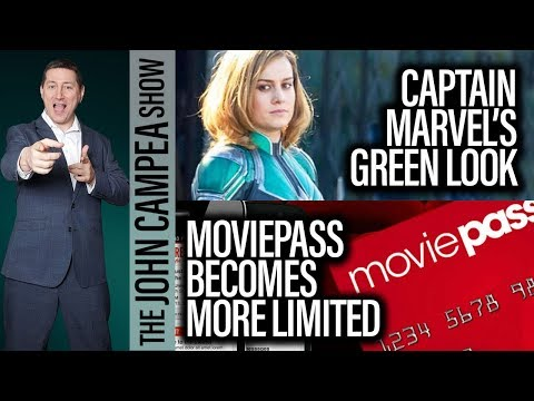 AMC Takes Underhanded Move Against Customers Who Use MoviePass - The John Campea Show