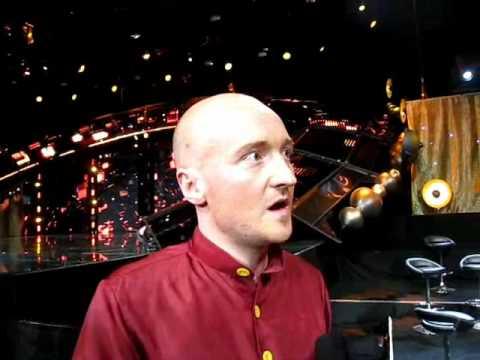 Moniker - Oh my God (Melodifestivalen 2011)