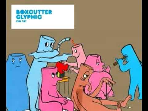 Boxcutter - Chiral