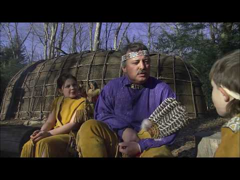 The Mark of Uncas Open HD