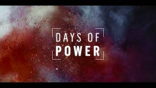 DAYS OF POWER RECAP (ICF Singen)
