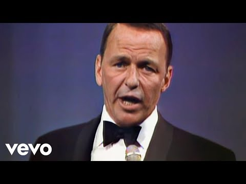 Frank Sinatra - Luck Be A Lady