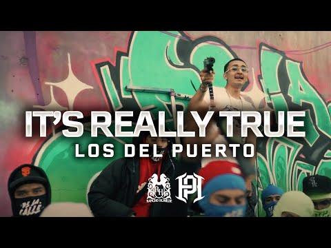 Los Del Puerto - It's Really True [Official Video]