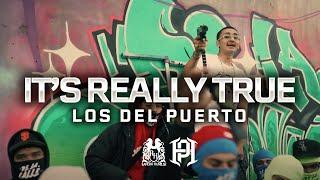 Los Del Puerto  It's Really True [Official Video]