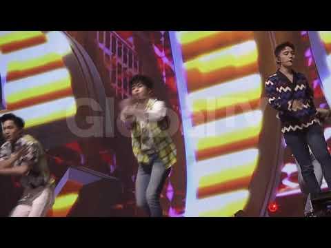 "EXO ""LOUDER"" I MUSIC BANK X GLOBALTV IN JAKARTA"