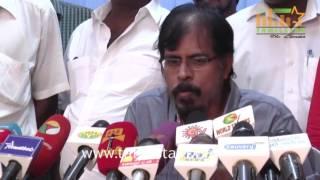 FEFSI Union Urgent Press Meet Regards Strike