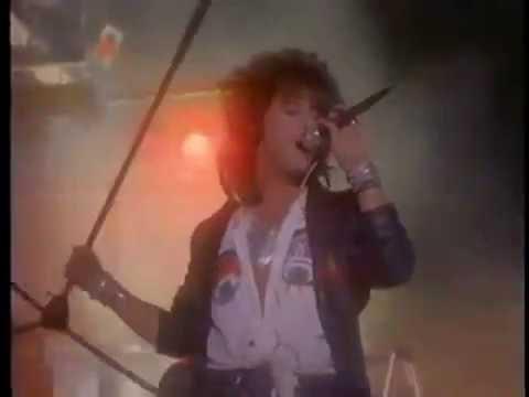 Joe Lynn Turner   Losing You HQ   1985