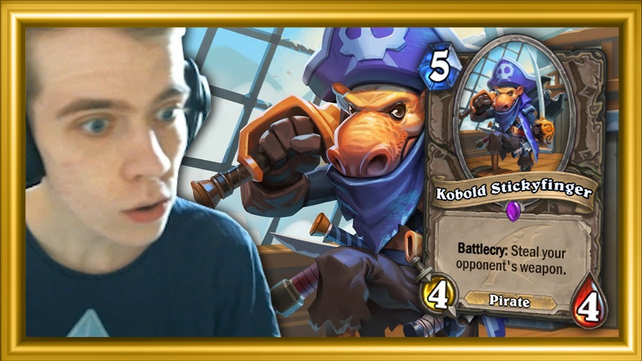 """""""WHY IS HE PLAYING ALL THESE WEIRD CARDS?!""""..What Kind of Deck Is He Actually Running?"""