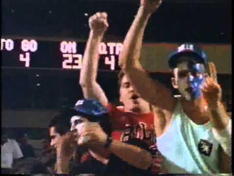 1988 Buffalo Bills Team Highlights