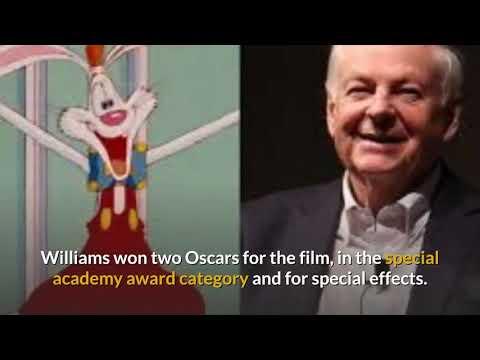 Roger Rabbit Animator Dies   Cartoon Star Richard Williams
