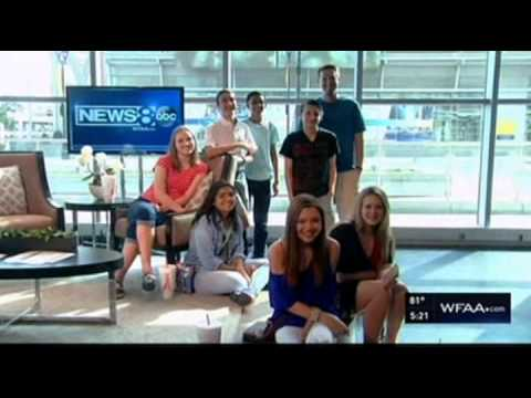 Hillwood Middle School 5 20 15 on Channel 8