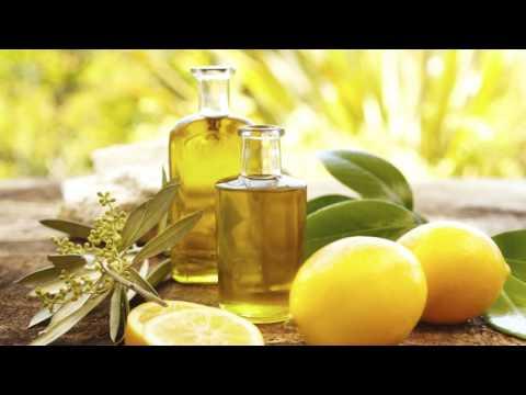 Знаменитая ЧИСТКА организма! Лимонный сок и оливковое масло!